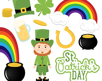 Bees clipart st patrick's day Art Clipart Clipart Saint Day