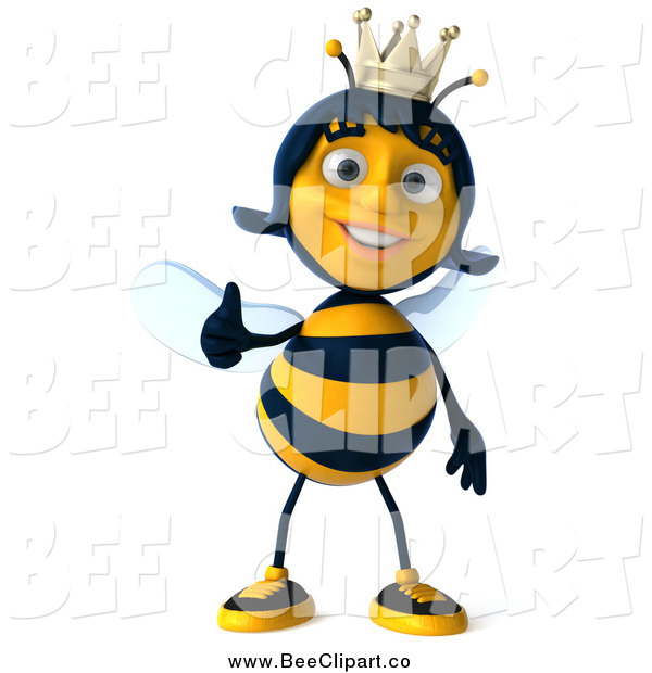 Bees clipart thumbs up Giving Giving Art Julos Queen
