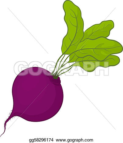 Roots clipart art With GoGraph Clip Beet Happy
