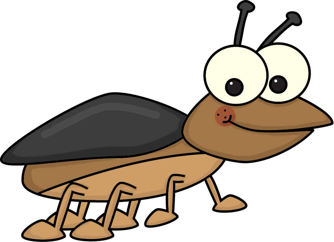 Bugs clipart february Clipart images Bug clip art