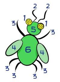Beetle clipart game Is popular with Its perfect