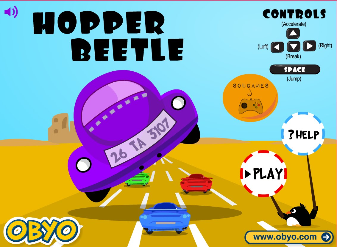 Beetle clipart game Flash game YouTube beetle Play