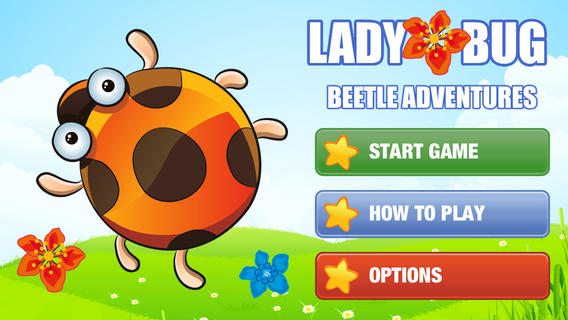 Beetle clipart game Ladybug with and  Bugs