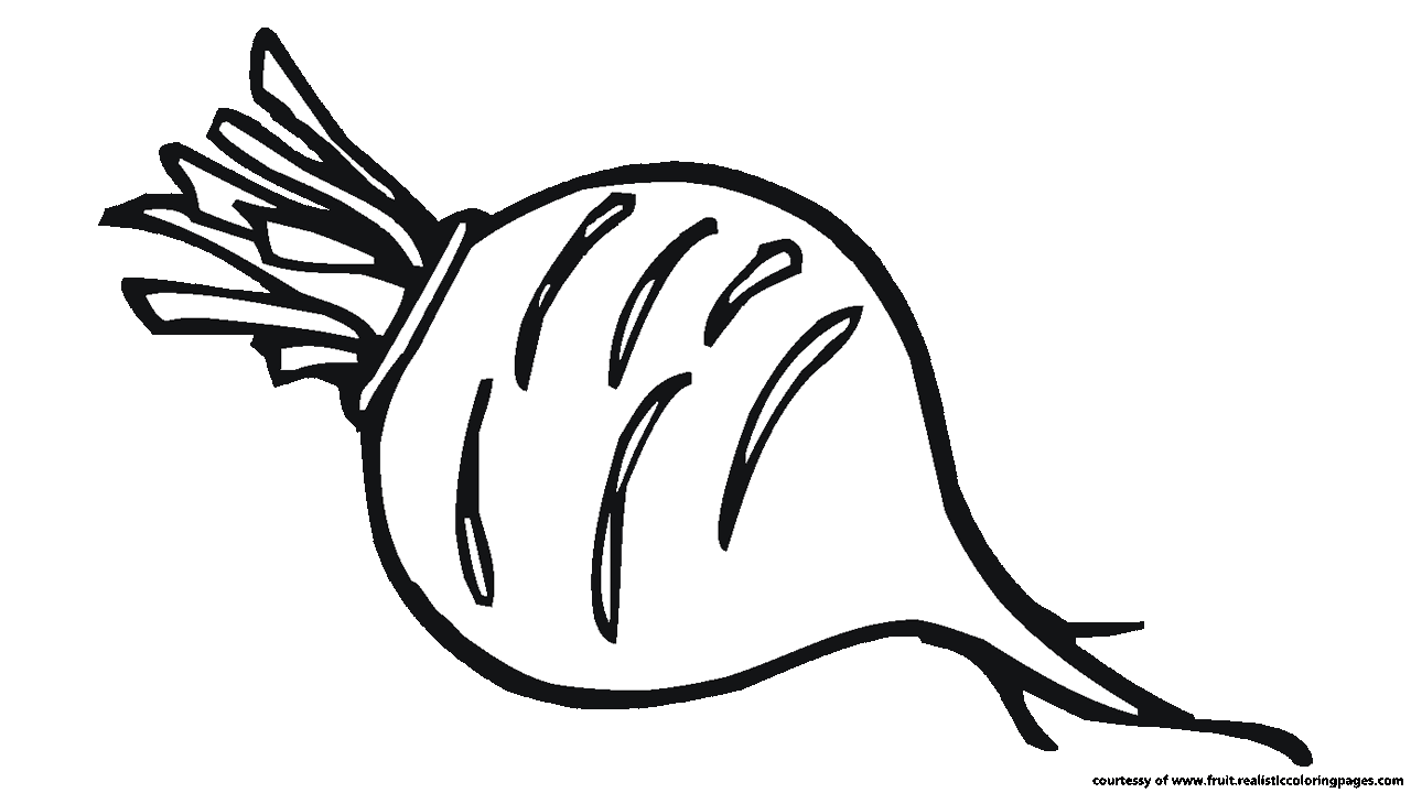 Beetroot clipart black and white Clipart pages A Downloadable Astonishing