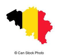 Belgium clipart Belgium Belgium 262 on flag