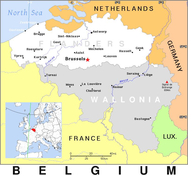 Belgium clipart Belgium Art Belgium Population Clipart