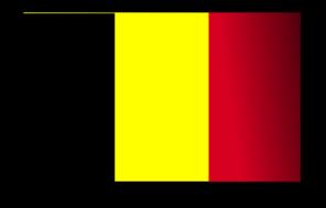 Belgium clipart Com Flagge Art Clip Art