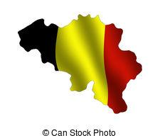 Belgium clipart Belgium  262 its Map