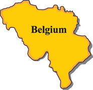 Belgium clipart Results Belgium Graphics World waving