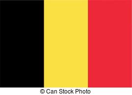 Belgium clipart Clip  free Belgium flag