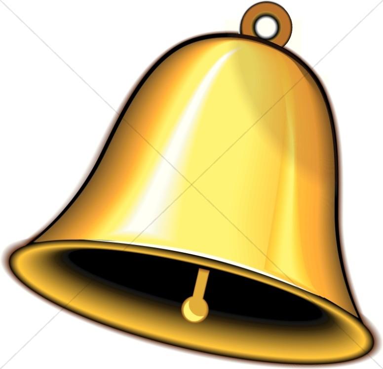 Bell clipart Clipart Images Church Church Bell