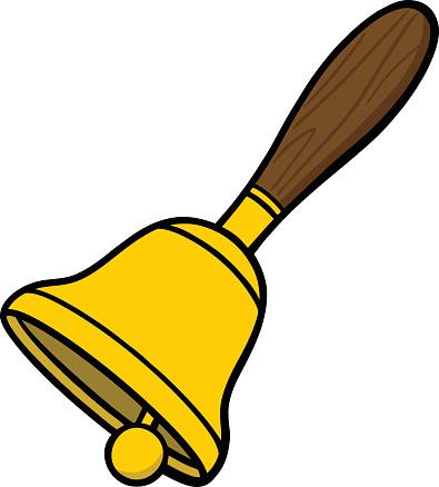 Bell clipart Clip Bell Art clip ClipartAndScrap