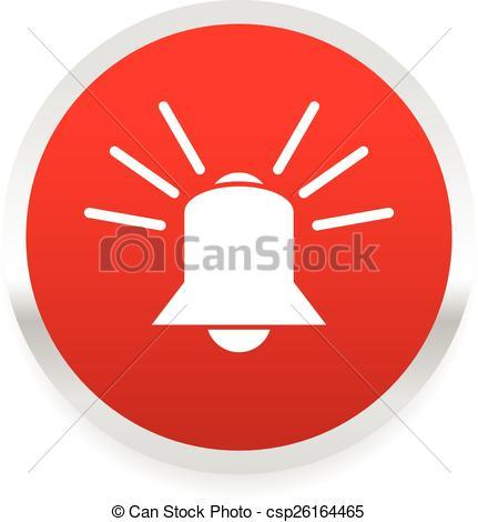 Emergency clipart siren Alarm alarm clock alarm stock