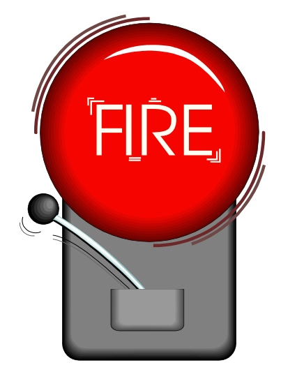 Fire Truck clipart fire drill Has Fire Fire Clipart Clipart