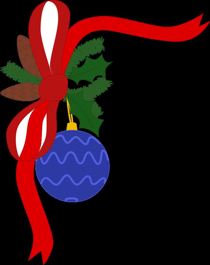 Decoration clipart art Clip Clipart Christmas royalty Art
