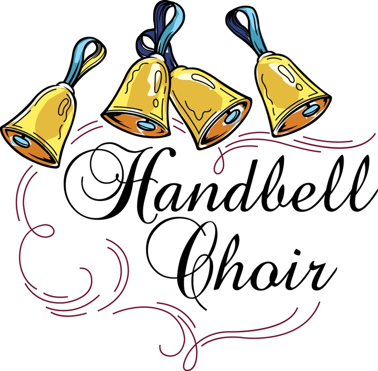 Chimes clipart Practice  Hand  Bell