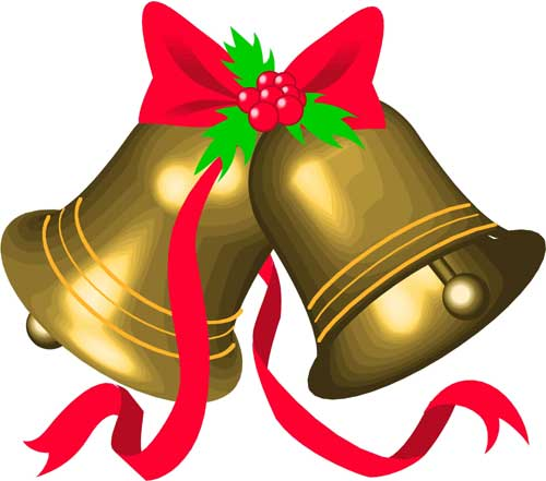 Holydays clipart jingle bells Clip bell photo clipart bell