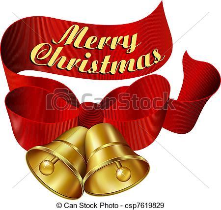 Merry Christmas clipart logo Art Panda Images Merry Clip
