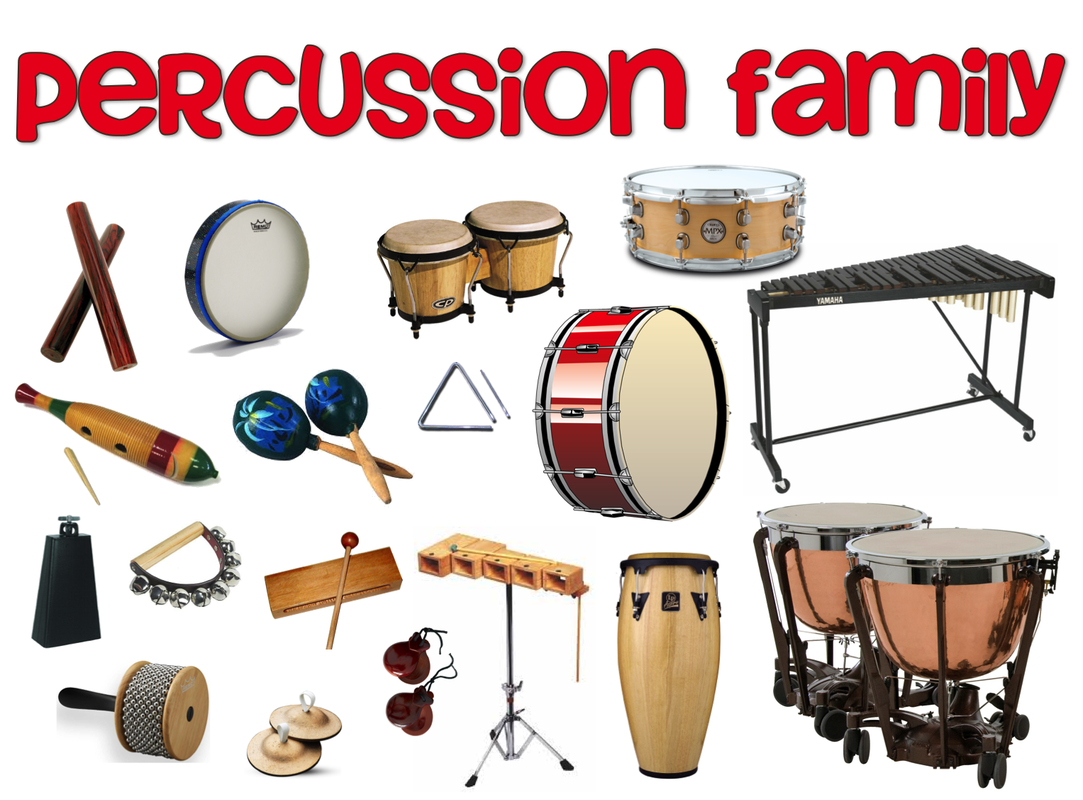 Chimes clipart orchestral Band Percussion Beginners Picture for