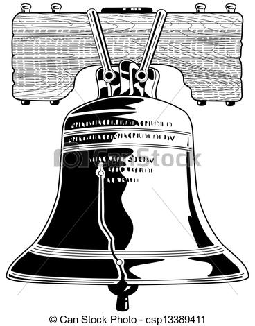 Bell clipart real  free liberty bell Liberty
