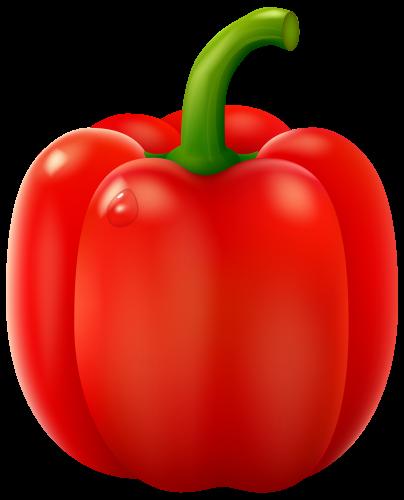 Chili clipart green capsicum  Red Pinterest Hortalizas Clipart