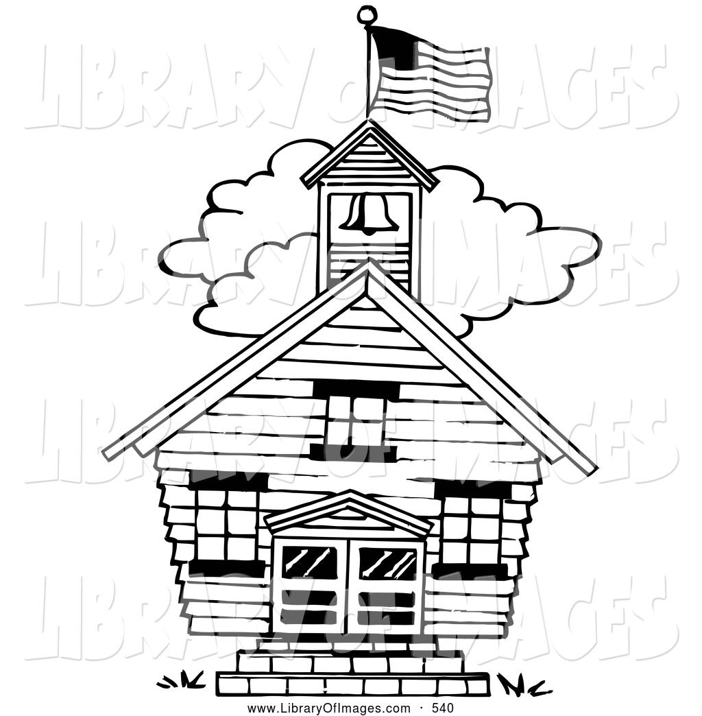 Tower clipart school bell #2