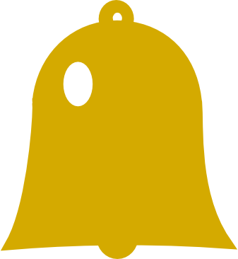 Bell clipart transparent background Free clipart transparent Bell background
