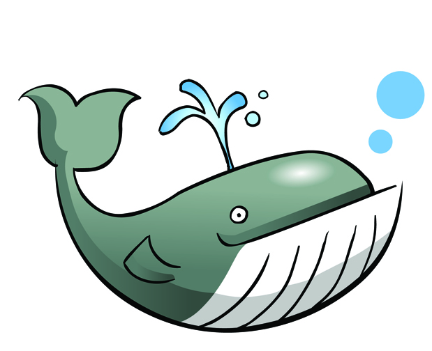 Blue Whale clipart whale watching Clipart Images Clipart Free Humpback