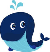 Beluga Whale clipart comic Clipart Cute Art Free Clip