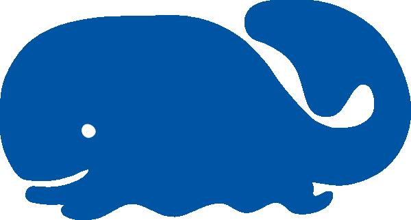 Blue Whale clipart stencil Images Art Panda Clip Clipart