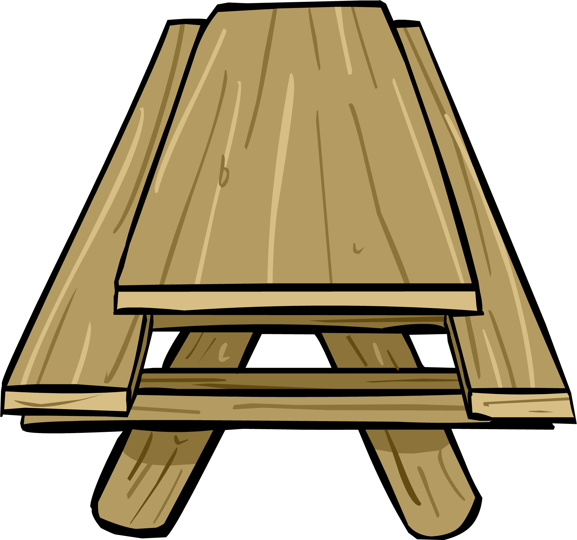 Picnic Table clipart june Picnic Wikia by Wiki