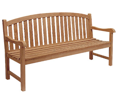 Bench clipart taman GSF Furniture Jepara Sono Indonesia