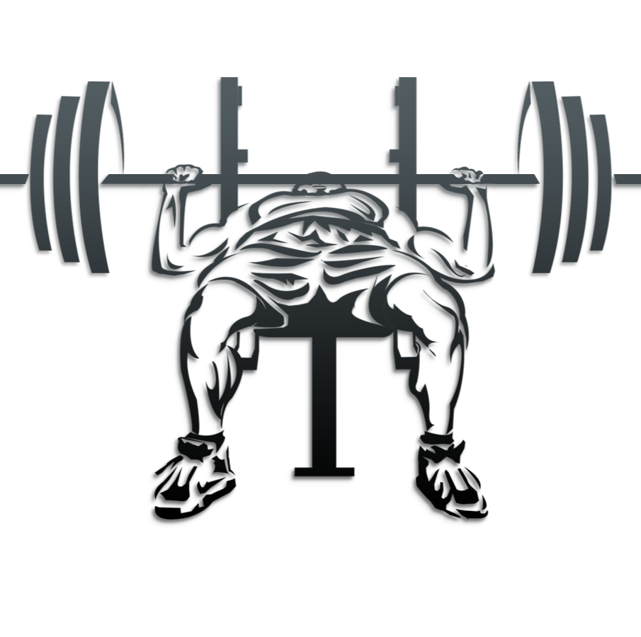 Bench clipart weight lifting Press Bench Bench press clip