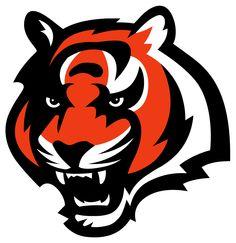 Bengal clipart chinese tiger Lol lost Cincinnati bengal Bengals