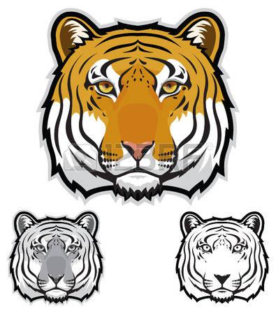 Bengal clipart tiger logo Bengal clipart #7 drawings Bengal