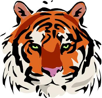 Bengal clipart Clipart #17 Fans Tiger bengal