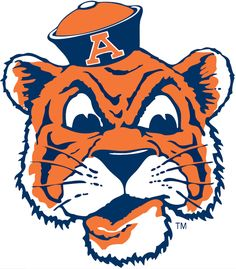 Bengal clipart Auburn the Clipart athletic Printable