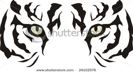 Bengal clipart tiger eyes Collection clipart Free Stock eyes