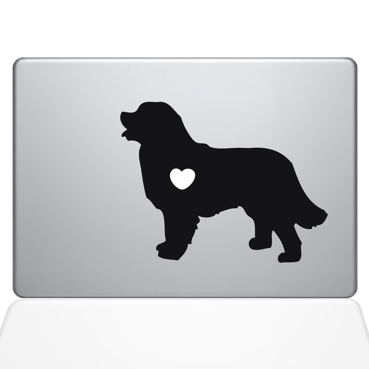 Bernese Mountain Dog clipart newfoundland Decal Bernese Love Dog Bernese