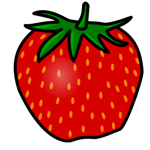 Berry clipart animated Berry Berry Free Free Art