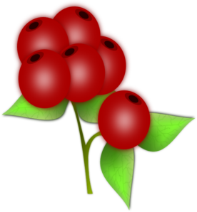 Berry clipart strawberries and cream Clip Art com at berry