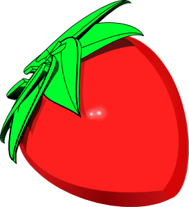 Berry clipart animated Berry Fruit Art Fruit online