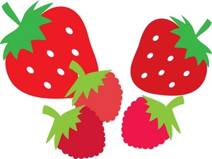Berry clipart strawberry Image Berries Clipart Berries Berries