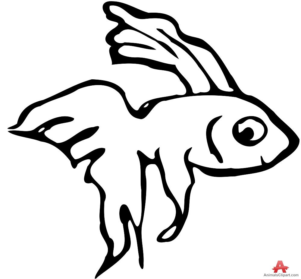 Betta clipart Betta Clipart Fish Clipart Design