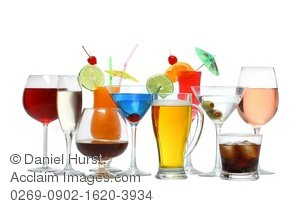 Beverage clipart alcoholic drink Alcoholic Beverages Clipart Alcoholic Clipart