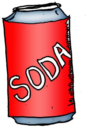 Beverage clipart cold drink By By Caused Dr PillAdvised