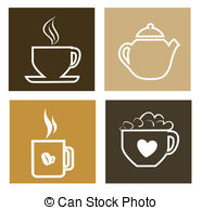 Beverage clipart hot drink Drinks background  Hot clipart