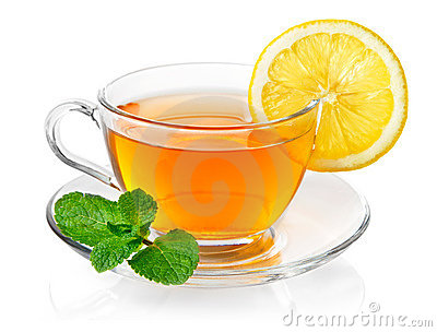 Beverage clipart lemon tea Tea Hot For All tea
