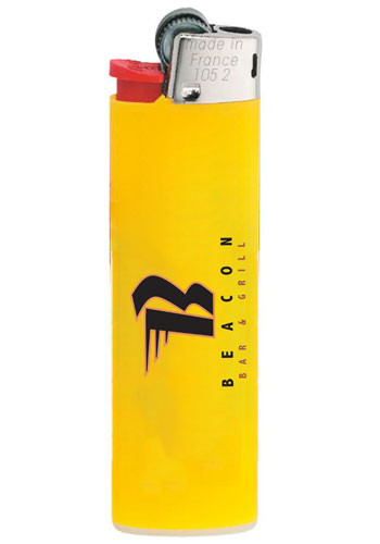 Lighter clipart Matches Clipart Black And White BIC BGJ23 Lighters DiscountMugs