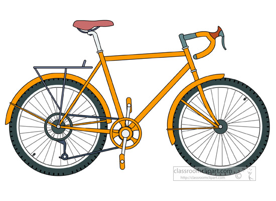 Bike clipart Free Art Clipart Graphics clipart